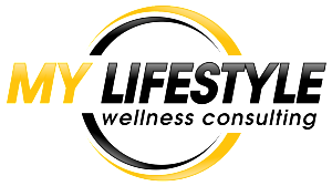 My Lifestyle Wellnes Consulting Logo transparent