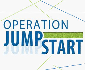 Operation JumpStart Orientation