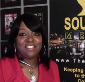 Donna Baxter - Soul Pitt Media